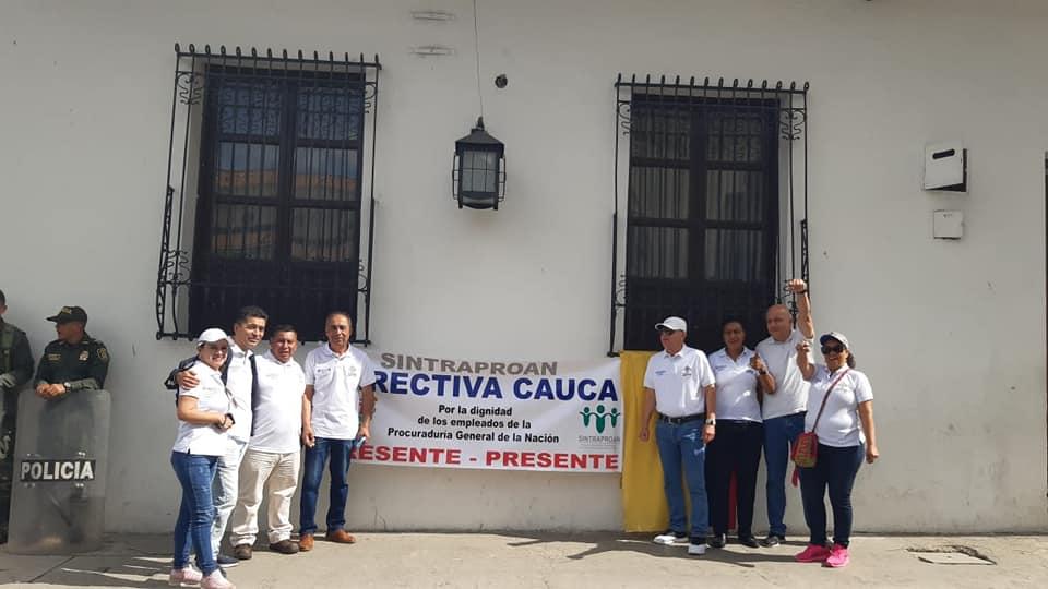 Seccional Cauca