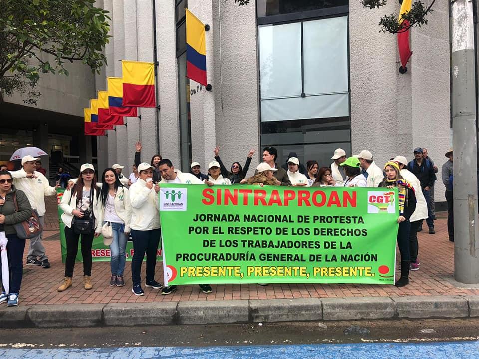 Seccional Bogotá