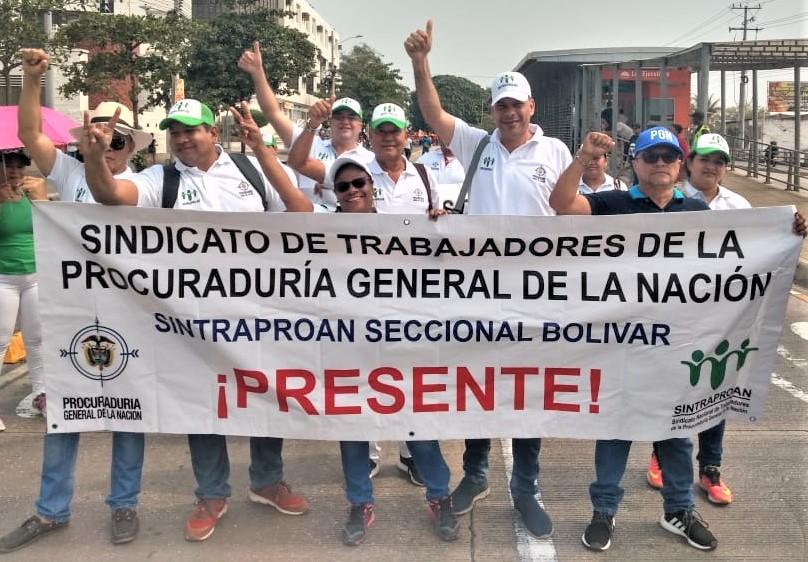 Seccional Bolivar