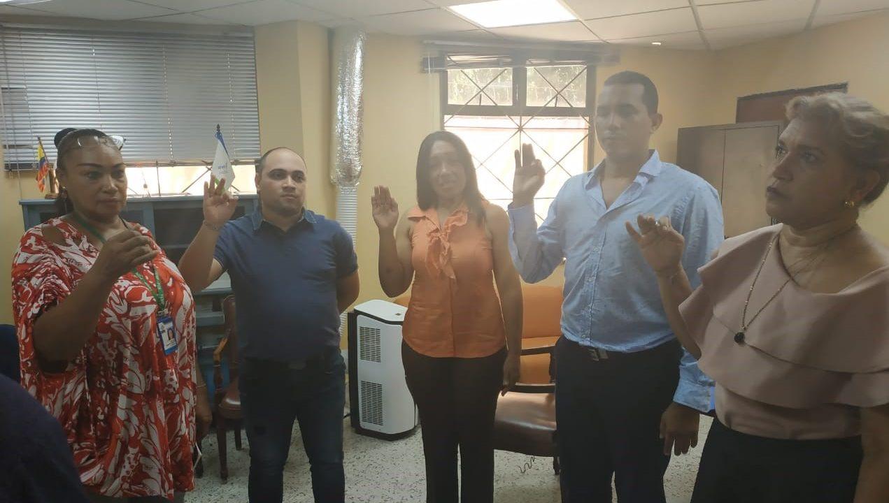 Comité Guajira